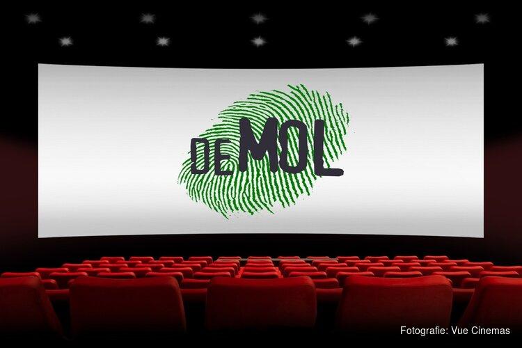 Finale Wie is de Mol? Te zien bij o.a. VUE Alkmaar en Hoorn