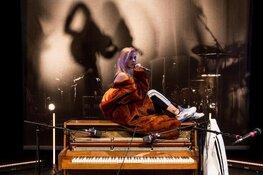 "Singer songwriter LAKSHMI komt met theatertour ""Adem"" in Hoorn"