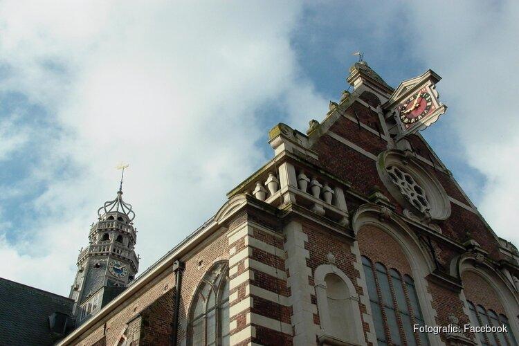 Uniek pop/ rockconcert in de Oosterkerk in Hoorn