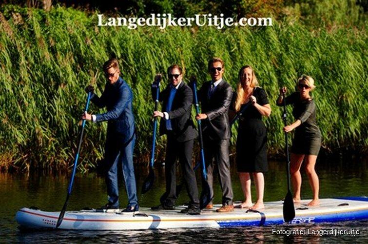 Langedijk op z'n mooist bij LangedijkerUitje en Toerisme Langedijk