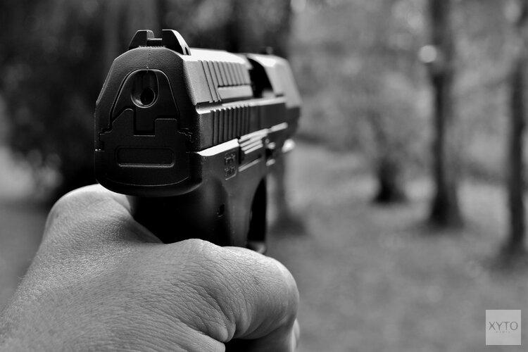 Zonder straf wapen inleveren in Hoorn