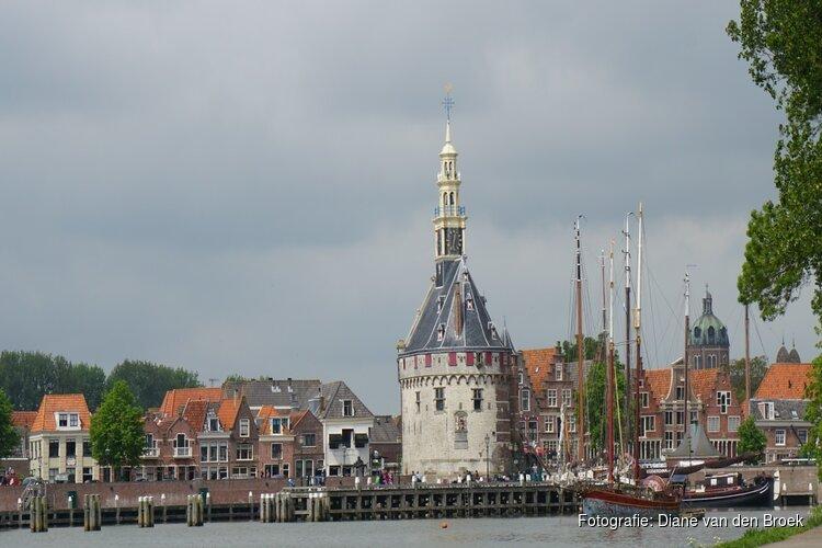 Weidevogels in Noord-Holland
