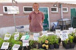 Een nieuwe lente voor MAKS' Biomarkt - zondag 31 maart