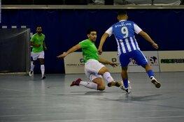 Hovocubo ondanks nederlaag zeker van play-offs