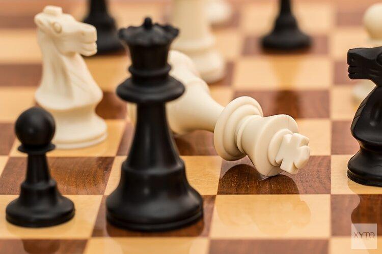 Noord-Hollands schaakkampioenschap voor het eerst in Hoorn