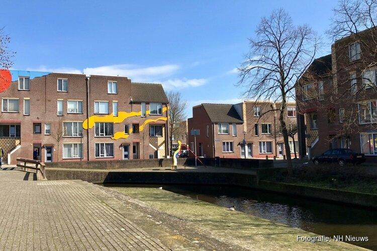 """Hangjongeren zetten wijk Kersenboogerd op stelten: """"Ze gooiden een stoeptegel naar me"""""""