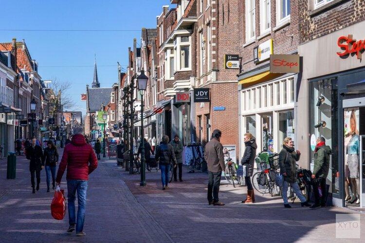 Hoorn 3e MKB-Vriendelijkste gemeente van Noord Holland, landelijk nieuwe binnenkomer top 100
