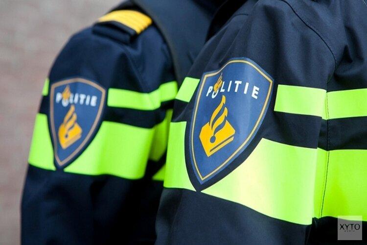 18- jarige jongen in Hoorn beroofd van zijn bromfiets
