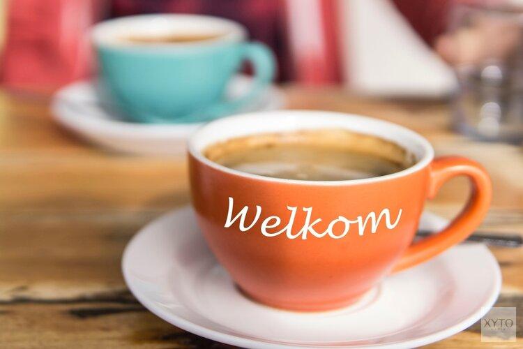 Bezoek de Open Koffieochtend bij Het Lichtbaken Hoorn