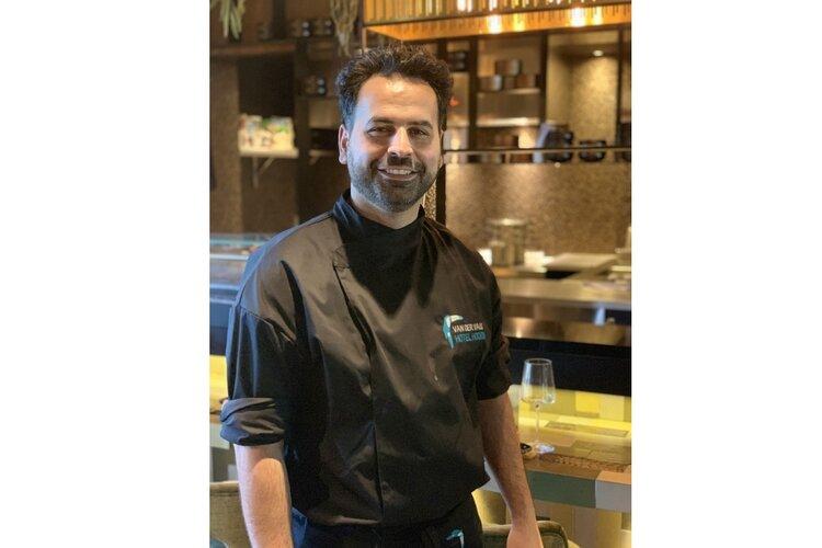 Nieuwe Chef-Kok Van der Valk Hotel Hoorn