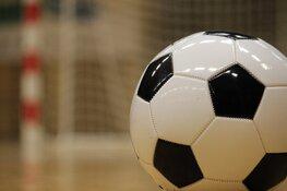 HV Veerhuys neemt met zege afscheid van eerste divisie