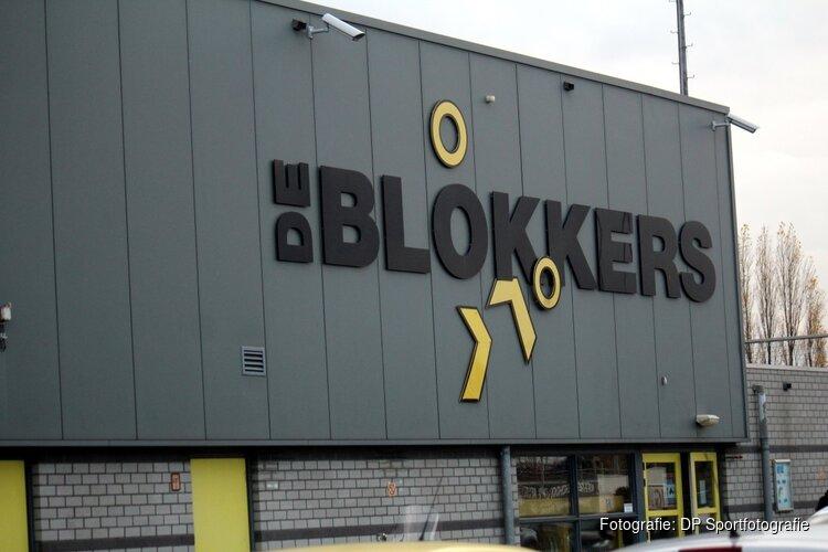 De Blokkers VR1 niet opgewassen tegen FC Berghuizen