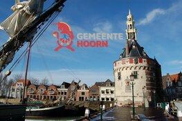 Woensdag 8 mei bijeenkomst stadsstrand Hoorn