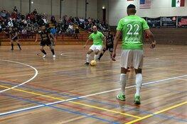 Dominant Hovocubo zet eerste stap richting finale play-offs