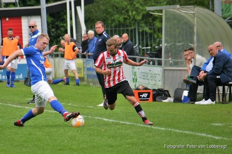 Hollandia zet sterke teamprestatie neer
