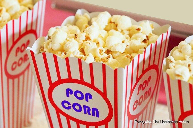 Popcorn-bakfestijn!