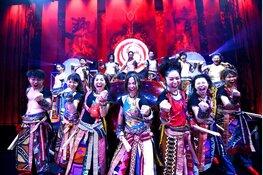 """Vol trots presenteert Yamato in het voorjaar van 2019 de nieuwe wereldtour: """"PASSION - JHONETSU"""""""
