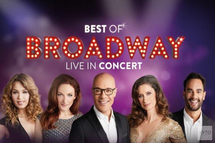 """""""We halen Broadway naar Nederland"""", Best of Broadway is een feestje"""