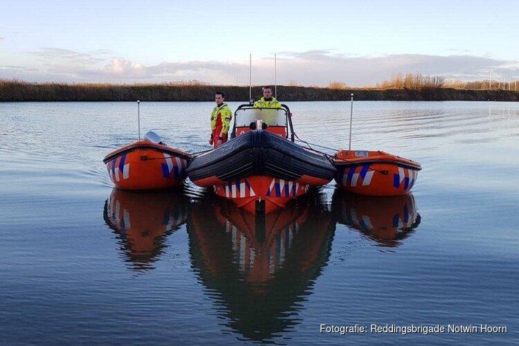 Zaterdag reddingbootdag bij Notwin Hoorn