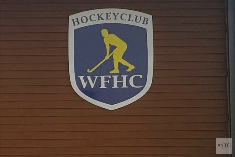 WFHC Hoorn: Belangrijke overwinningen heren en dames