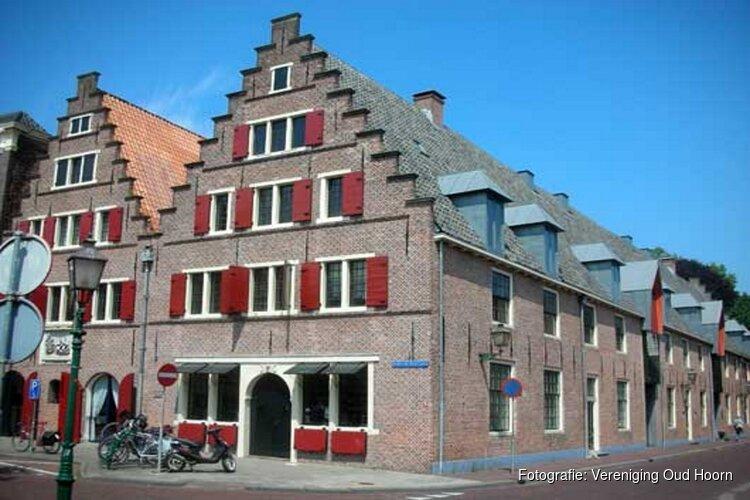 VOC-speurtocht voor kinderen bij Vereniging Oud Hoorn
