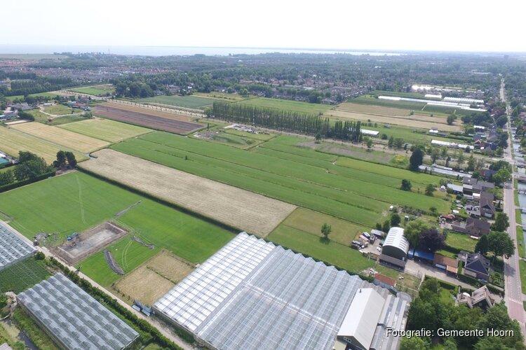 Duurzame zelfbouwkavels in de Bangert en Oosterpolder in de verkoop