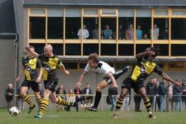 HSV Sport tegen Always Forward scherper en effectiever