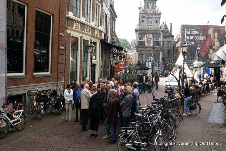 Historische stadswandeling 'Grote Oost' 31-05 om 19.30 uur vanaf de Oosterpoort