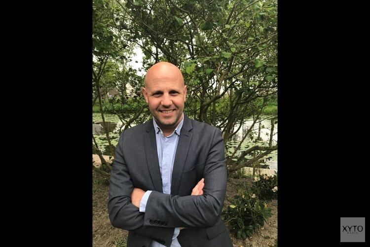 Nieuwe directeur Clusius College Hoorn