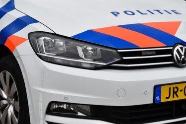 Fietser door het lint bij verkeersruzie in Blokker: drie gewonden