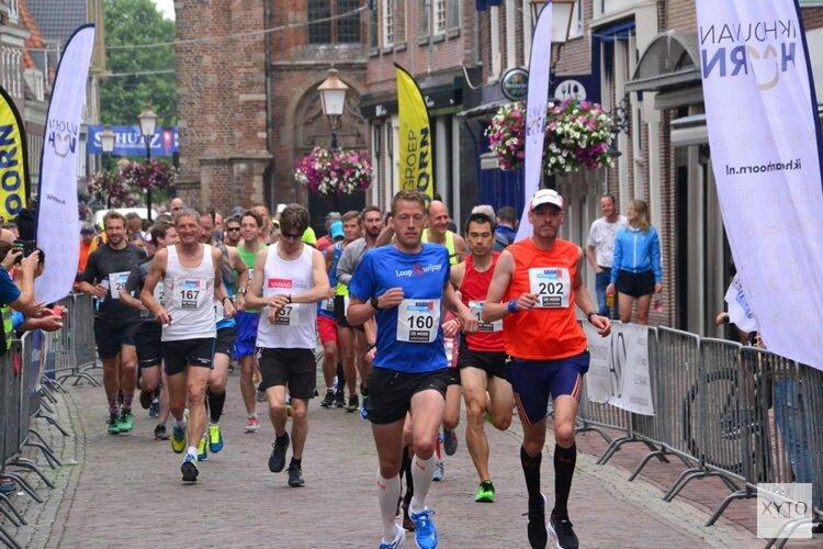 Marathon van Hoorn alsnog afgelast vanwege 'extreme weersverwachting'
