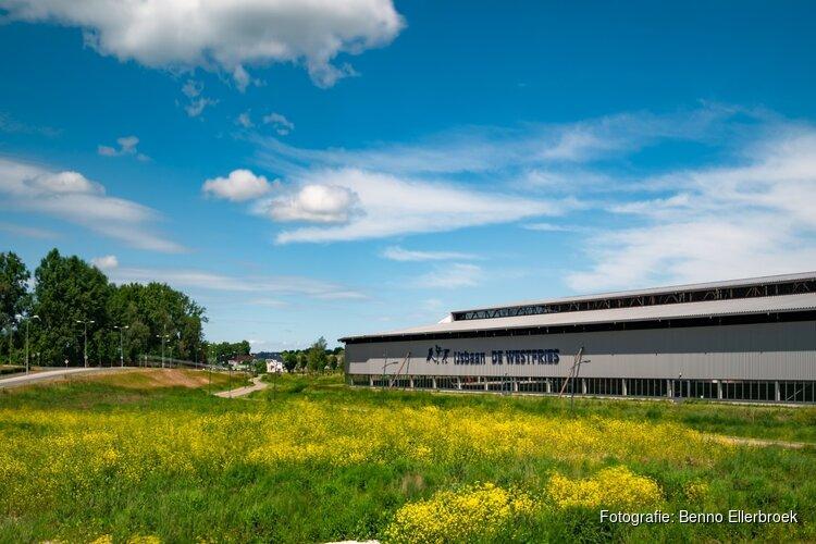 VNG Jaarcongres 2020 bij Optisport IJsbaan de Westfries