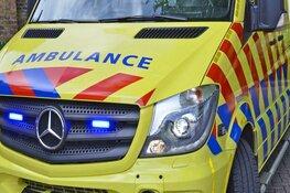 Twee gewonden bij ongeval N307