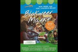 Beleef de streek op de Blokweermarkt!