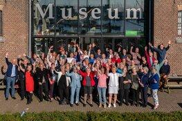 Museum zoekt versterking voor drie afdelingen
