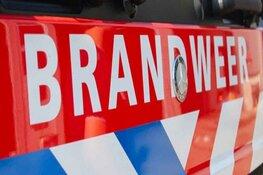 Auto brandt uit in woonwijk Hoorn