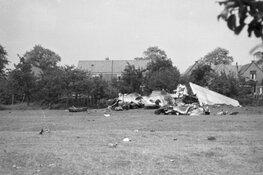 Botsing boven Hoorn Herdenking vliegramp