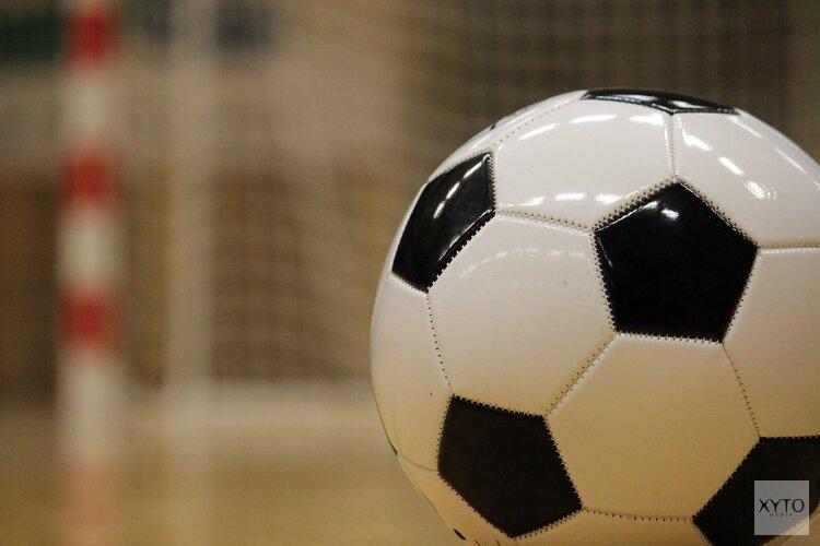 HV Veerhuys begint in eigen huis aan nieuw seizoen