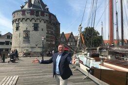 Erwin Filee komt met remake single 'Mooi Hoorn aan het IJsselmeer'