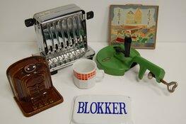 Blokker schenkt historische collectie aan museum Expositie 12 juli t/m 15 september