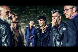 Manifesto  -  Rick de Leeuw & band (ex- Tröckener Kecks)