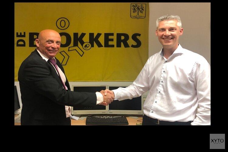 Riny Smidt hoofdtrainer damesselectie v.v. De Blokkers