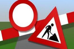Herinrichting Berkhouterweg start maandag 26 augustus