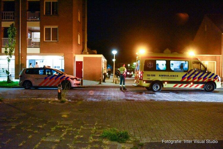 Gewonde bij steekpartij in Hoorn