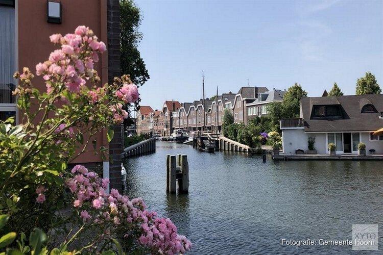 Otto's brug voor Hoornse Havenconcerten hersteld