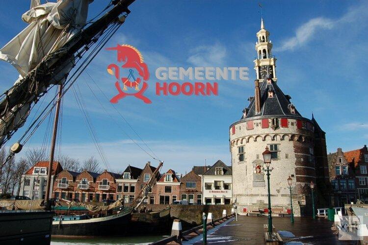 Sluiting drugswoning aan de Patio in Hoorn