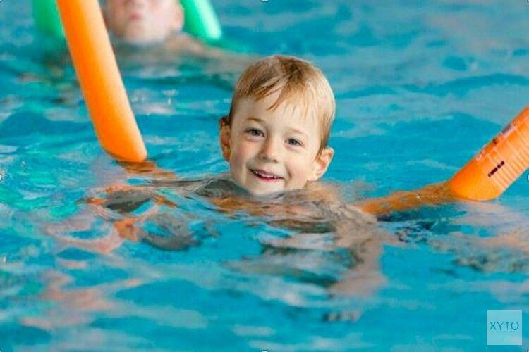 Zed & Sop zwemlessen vanaf 26 augustus