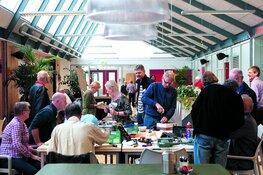 Wijkcentrum Kersenboogerd start in september weer het Repair Café