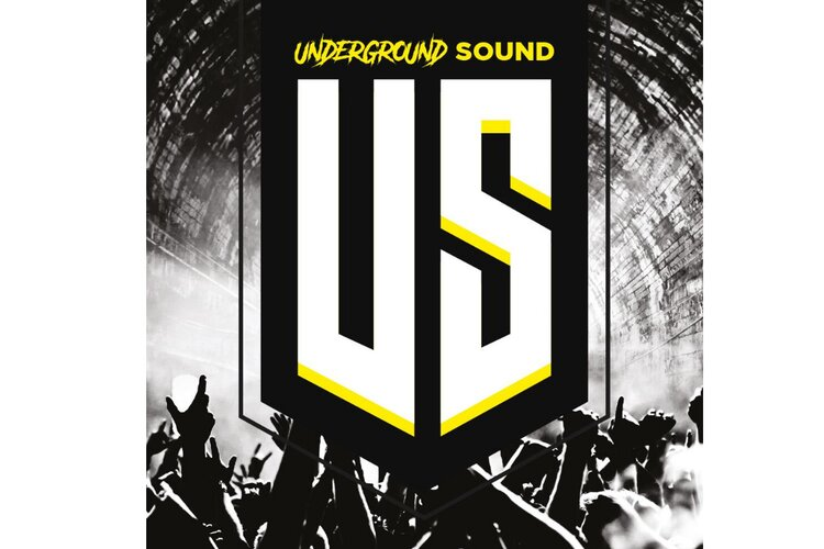 US Underground Sound Zaterdag 7 september
