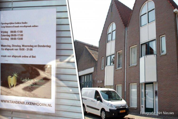 Havenwinkel Hoorn moet binnen paar dagen terug naar originele staat